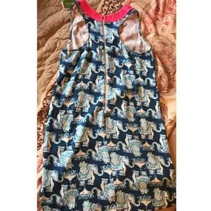 Lilly Pulitzer Dresses - Lilly Pulitzer Carlotta Shift Dress